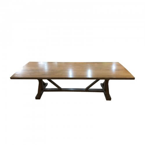 Boyd Blue dining table