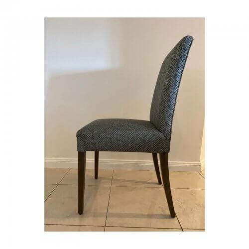 Boyd Blue dining room side chair