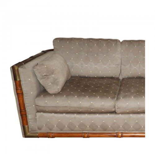 Broyhill sofa 2.5 seater