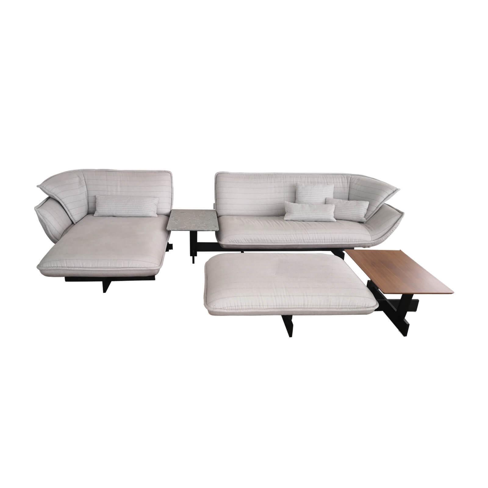 Cassina 550 Beam Sofa by Patricia Urquiola