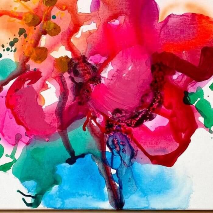 Artwork Larissa Blake