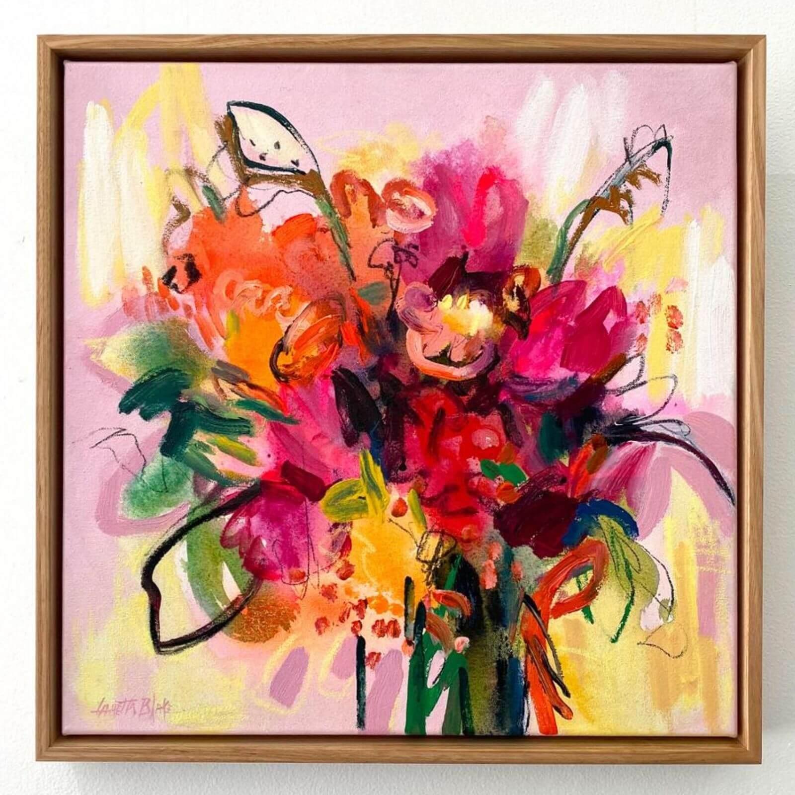 Artwork Loretta Blake
