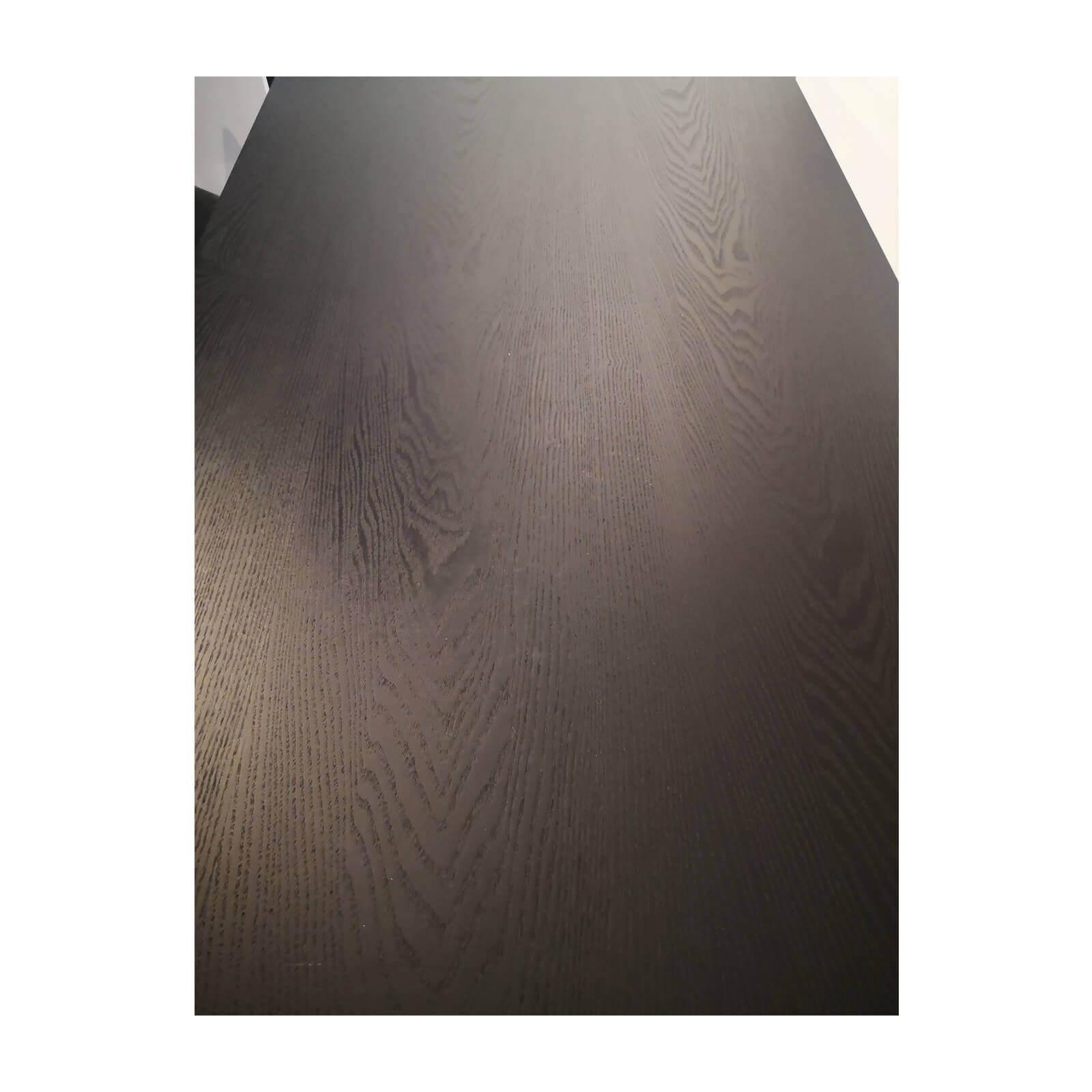 Tom Fereday ETO desk in black