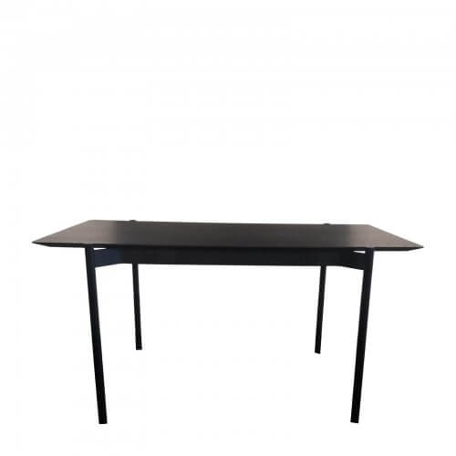 Tom Fereday ETO desk in black