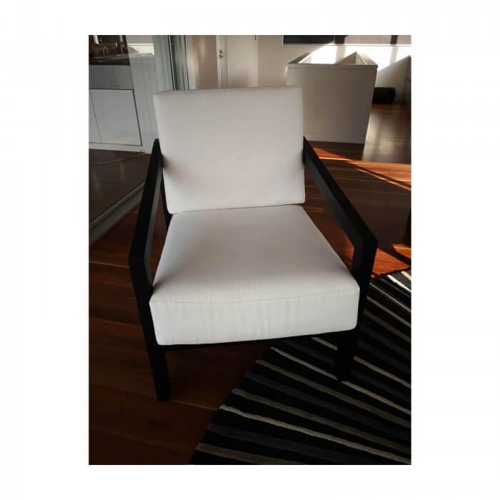 Urban Cutire armchair