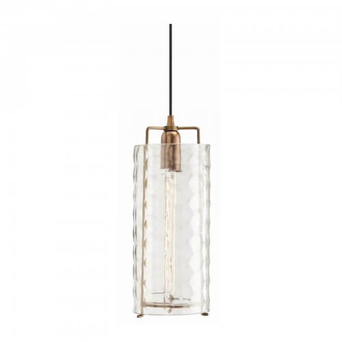 Ice Large Pendants by Laura Kirar