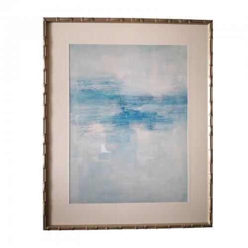 Designer boys print blues