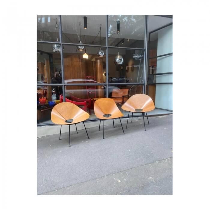 Kone Chair, Roger McLay