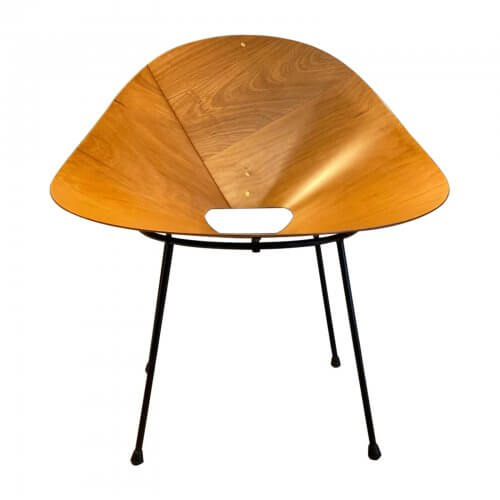 Kone Chair, Roger McLay