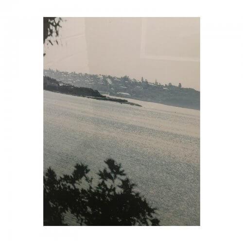 Photographic Art Sydney Coastal Scene