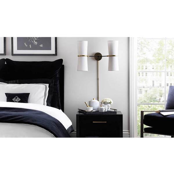 Visual Comfort Aerin Clarkson Sconce