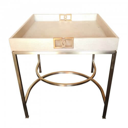 two design lovers aston side table