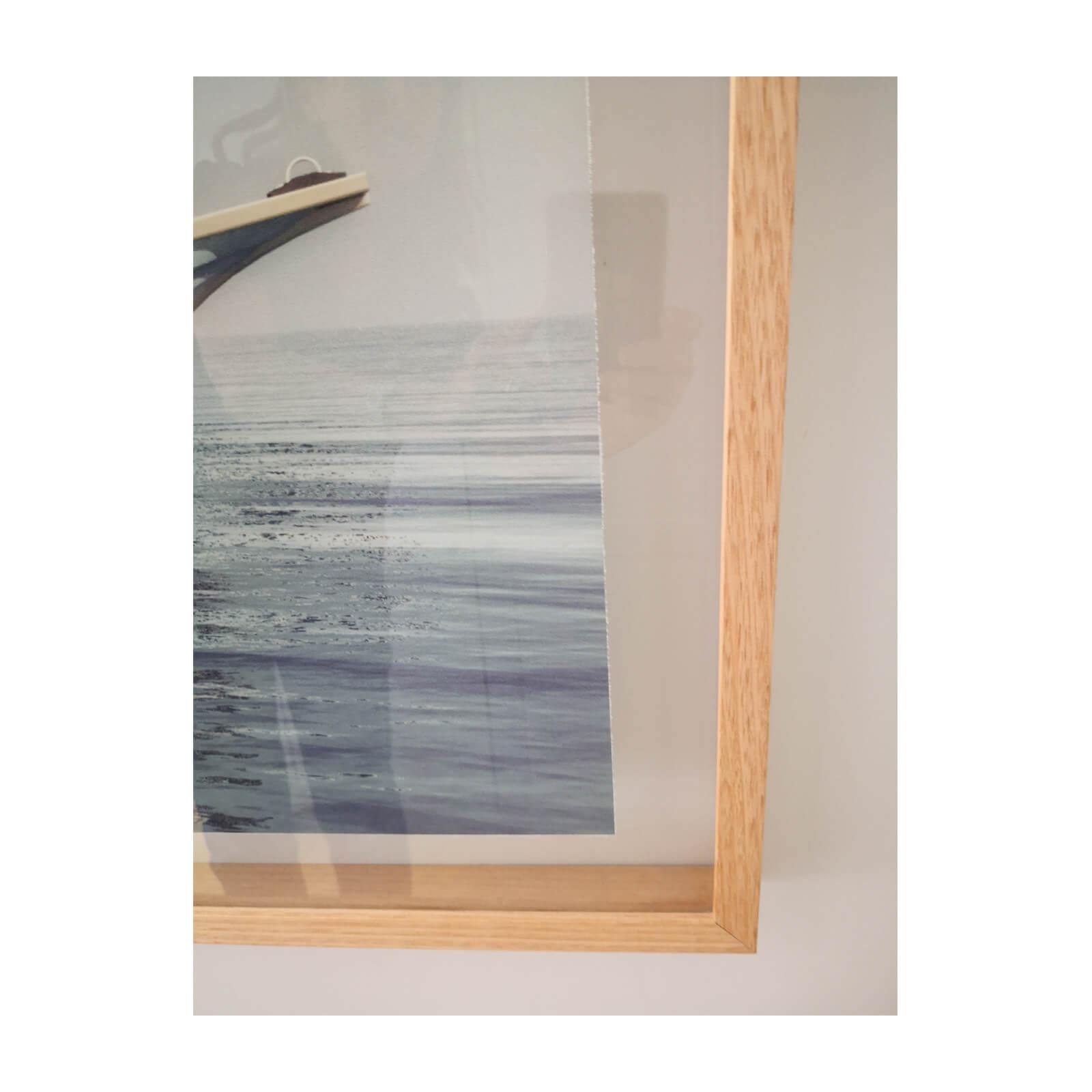 framed-photomontage prints safari animals