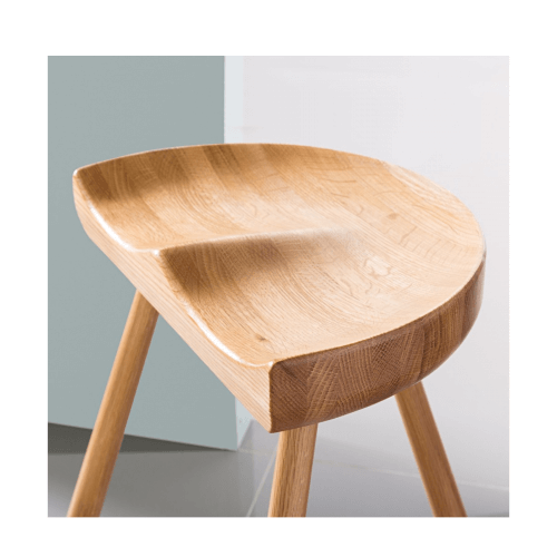 Jensen Icon By Design Stool seat