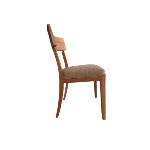 Two Design Lovers Maxalto Convivio Dining Chair