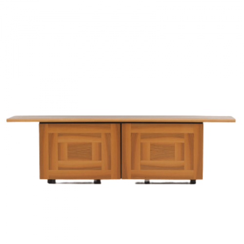 Two Design Lovers Acerbis Sheraton Sideboard2