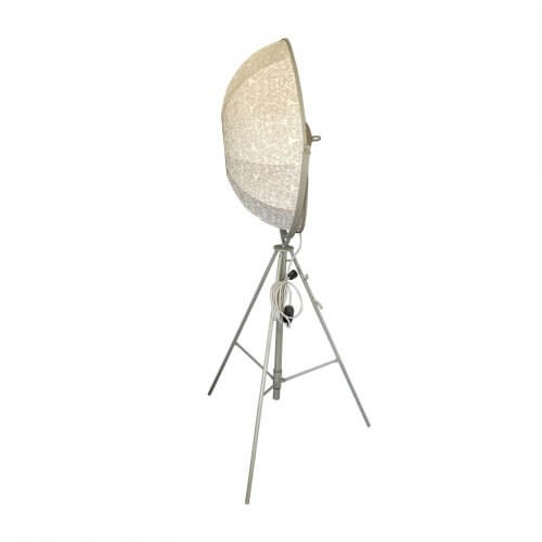 Fortuny Standing Spot Light