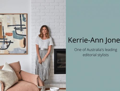 Designer Spotlight: Kerrie-Ann Jones