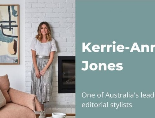 Q&A with Kerrie-Ann Jones