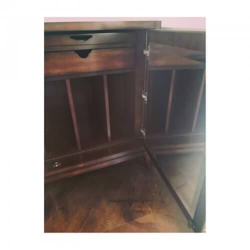 Max Sparrow Bar Cabinet