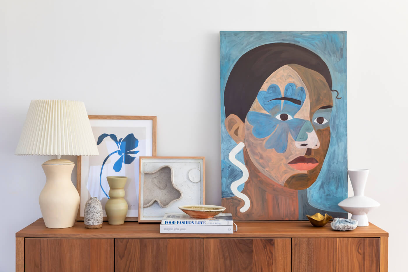 Two Design Lovers Kerri-Ann Jones Sideboard