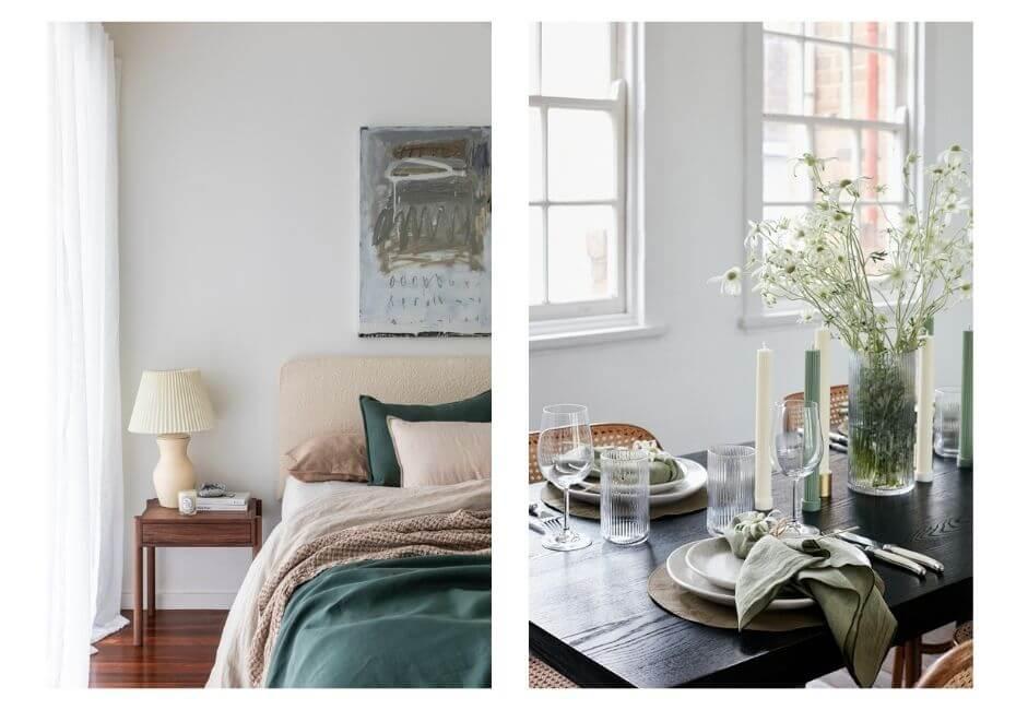 Two Design Lovers Kerri-Ann Jones Styled Shots