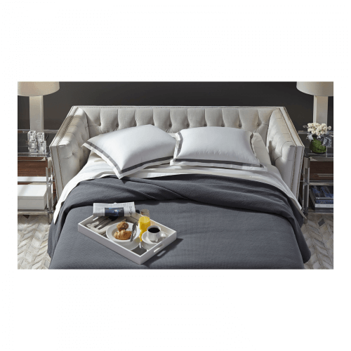 """Two Design Lovers Mitchell Gold + Bob Williams """"Fiona Luxe Sleeper Sofa"""""""