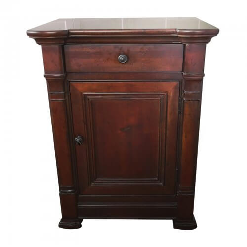 Biltmore Traditional Bedside Tables