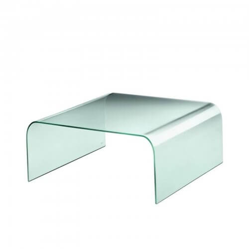 Ponte Coffee Table Square