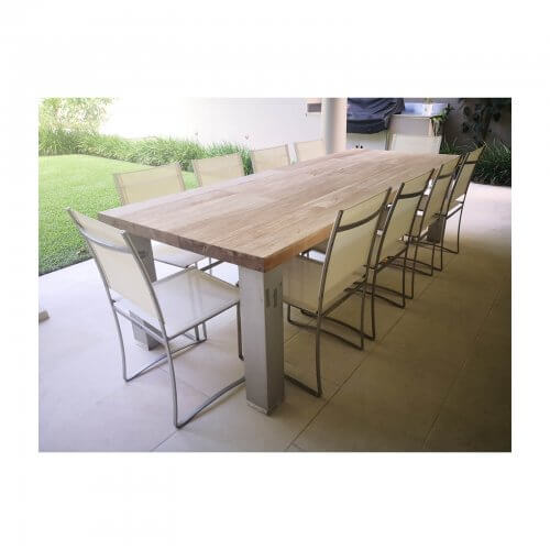 Royal Botania, Outdoor Dining Table, Teak,