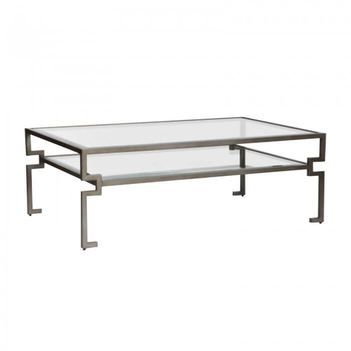 Max Sparrow Marquette Coffee Table