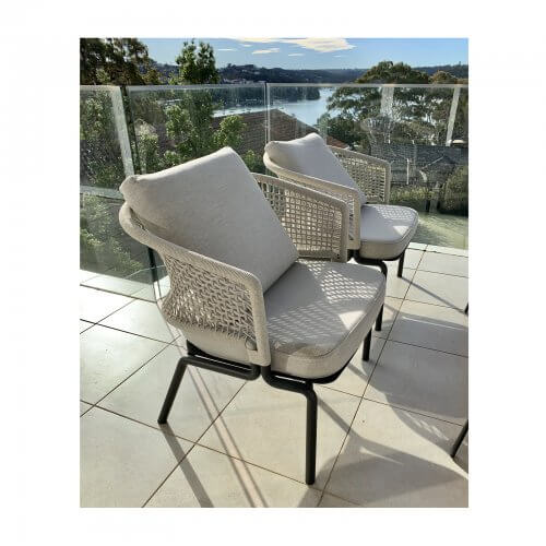 Tribu Contour Club Chair