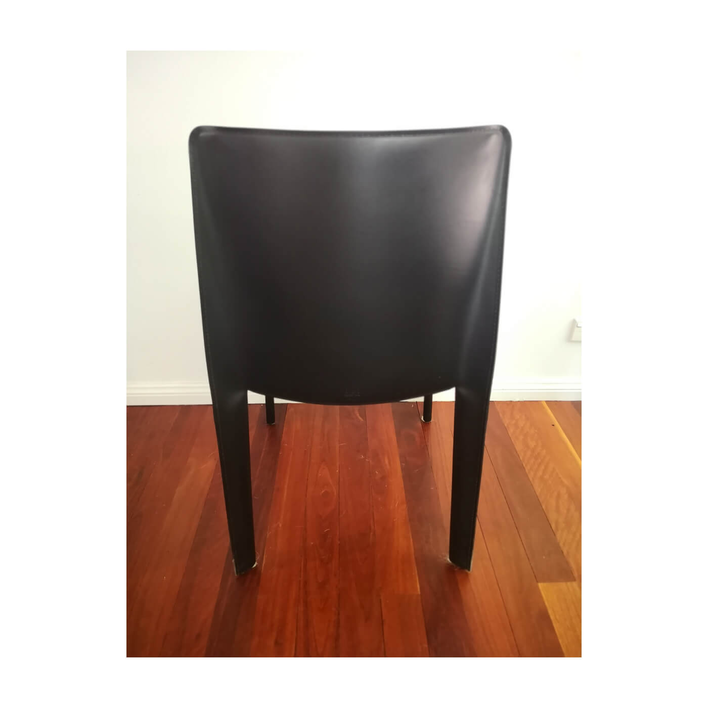 B&B Italia Doyl dining chair