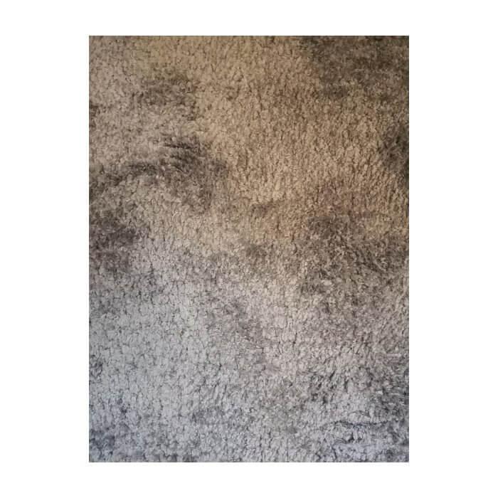 BIC Galaxy anthracite rug