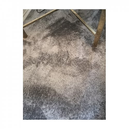 BIC Galaxy anthracite rug