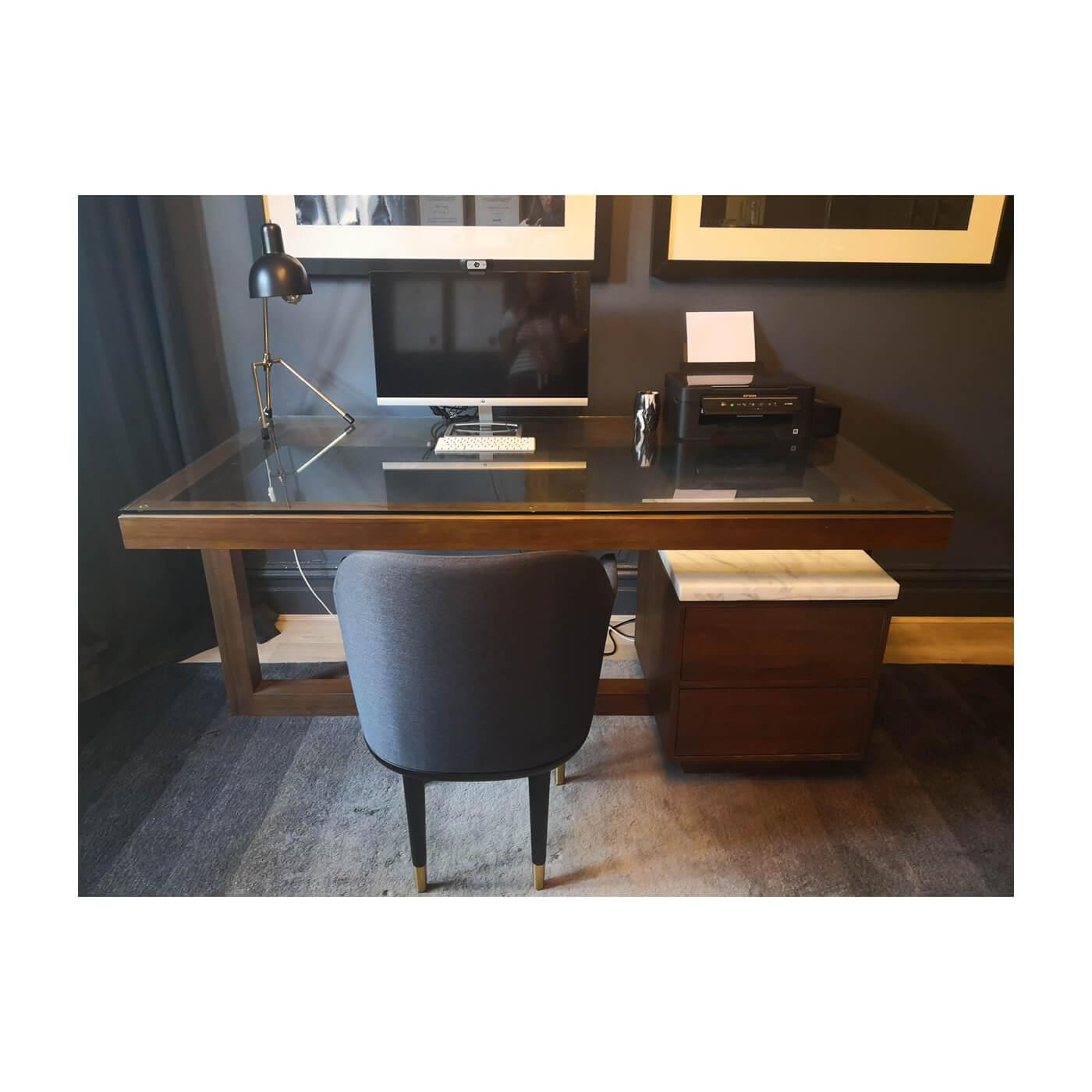 Coco Republic Toledo Desk