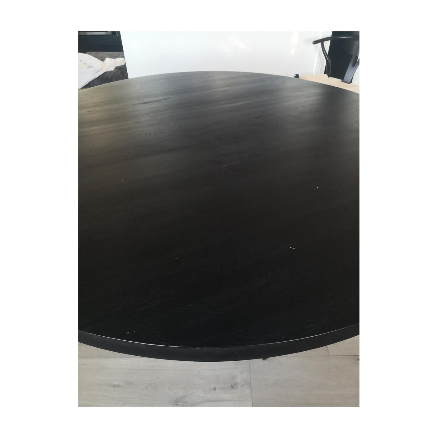 MCM House dining table