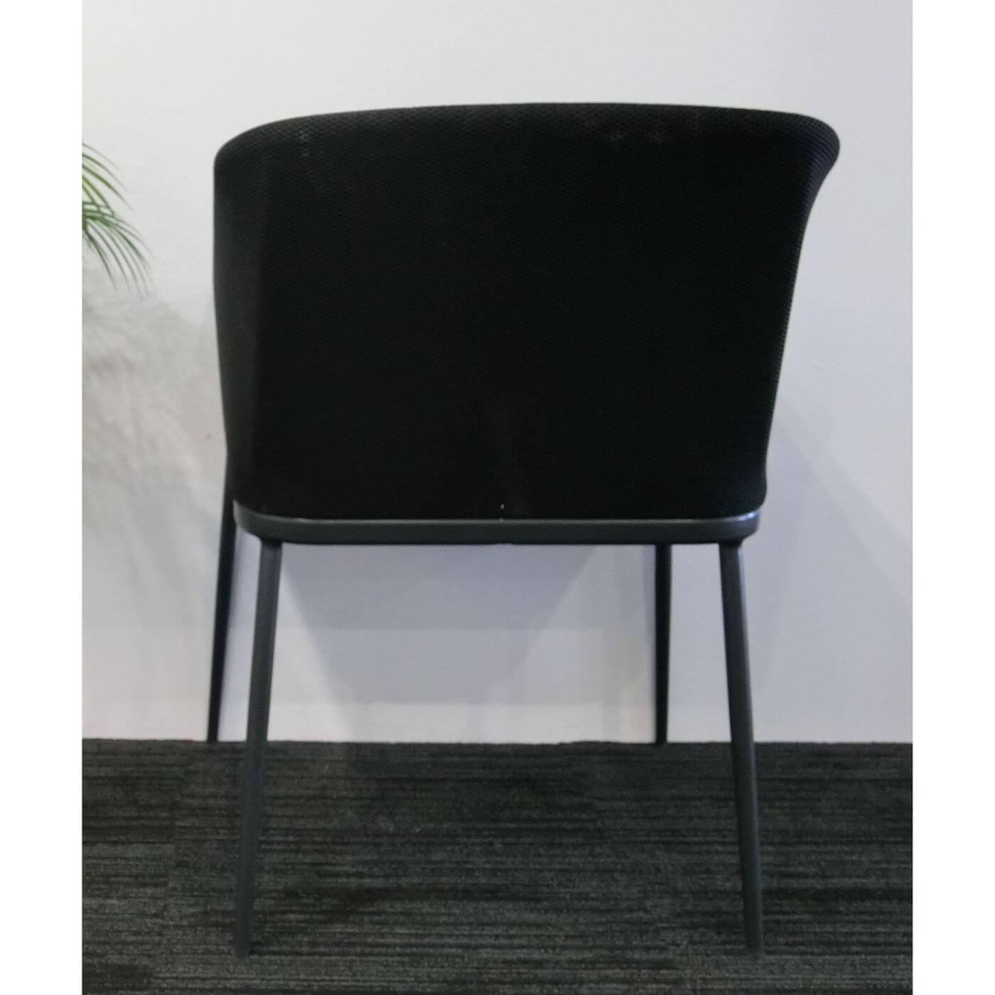 Studio Expormim Senso outdoor chair