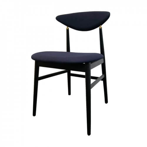 Gubi Gent dining chair