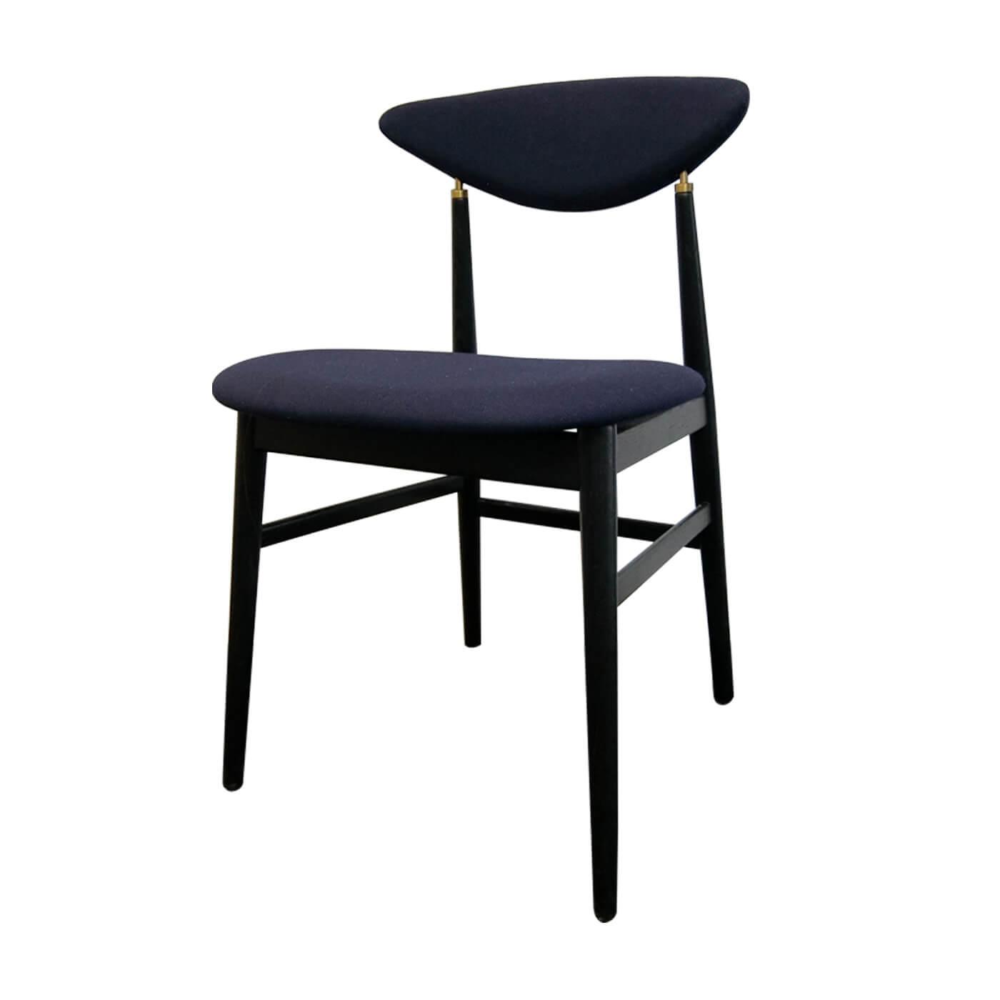 Gubi Gent dining chair