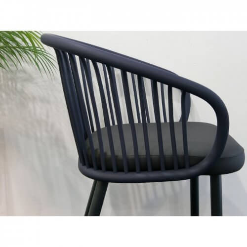Expormim Huma rattan dining chair