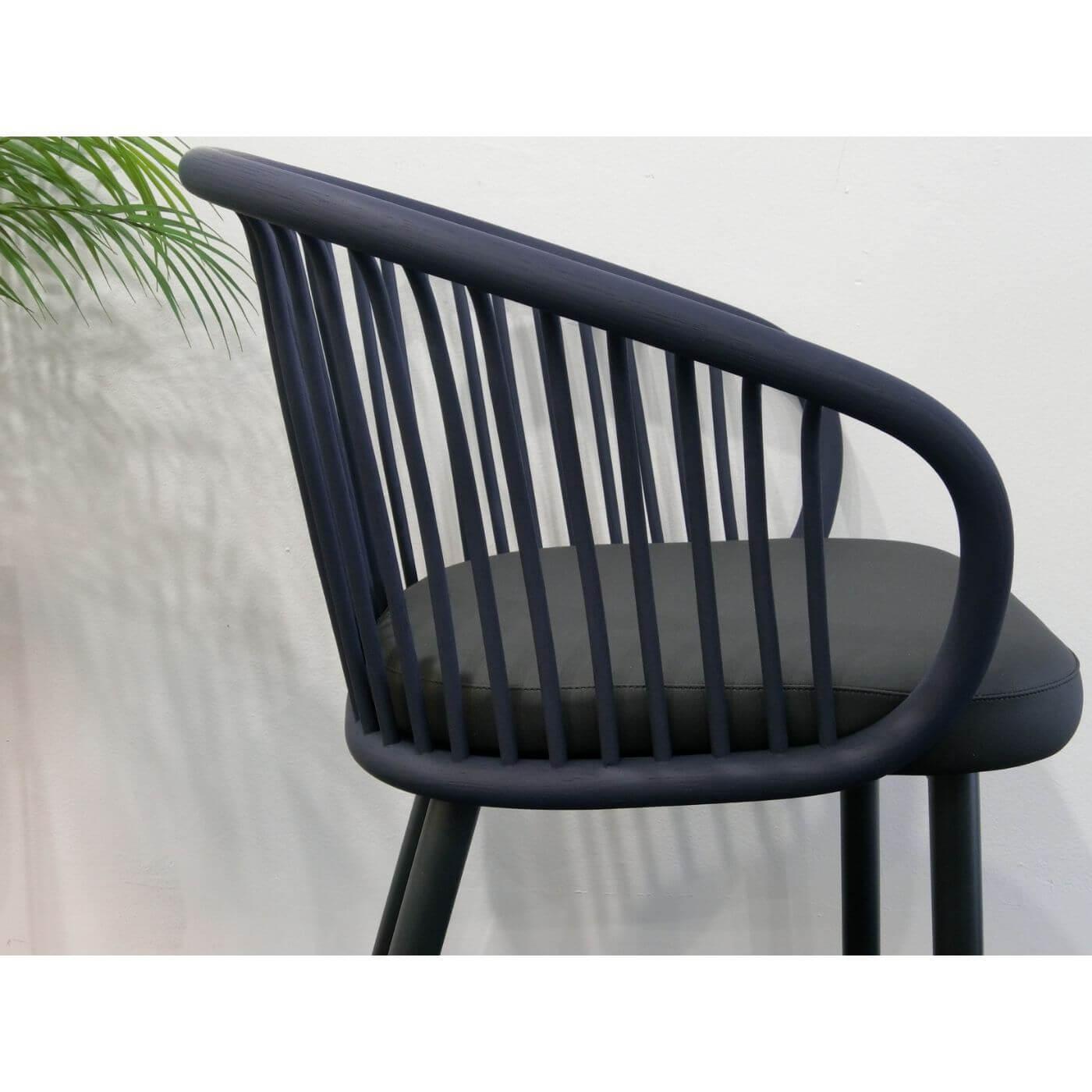 Expormim Huma rattan dining chair