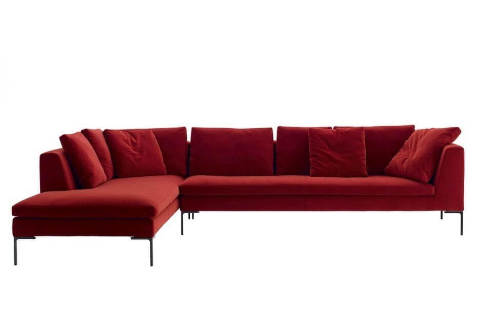 B&B Italia Charles sofa