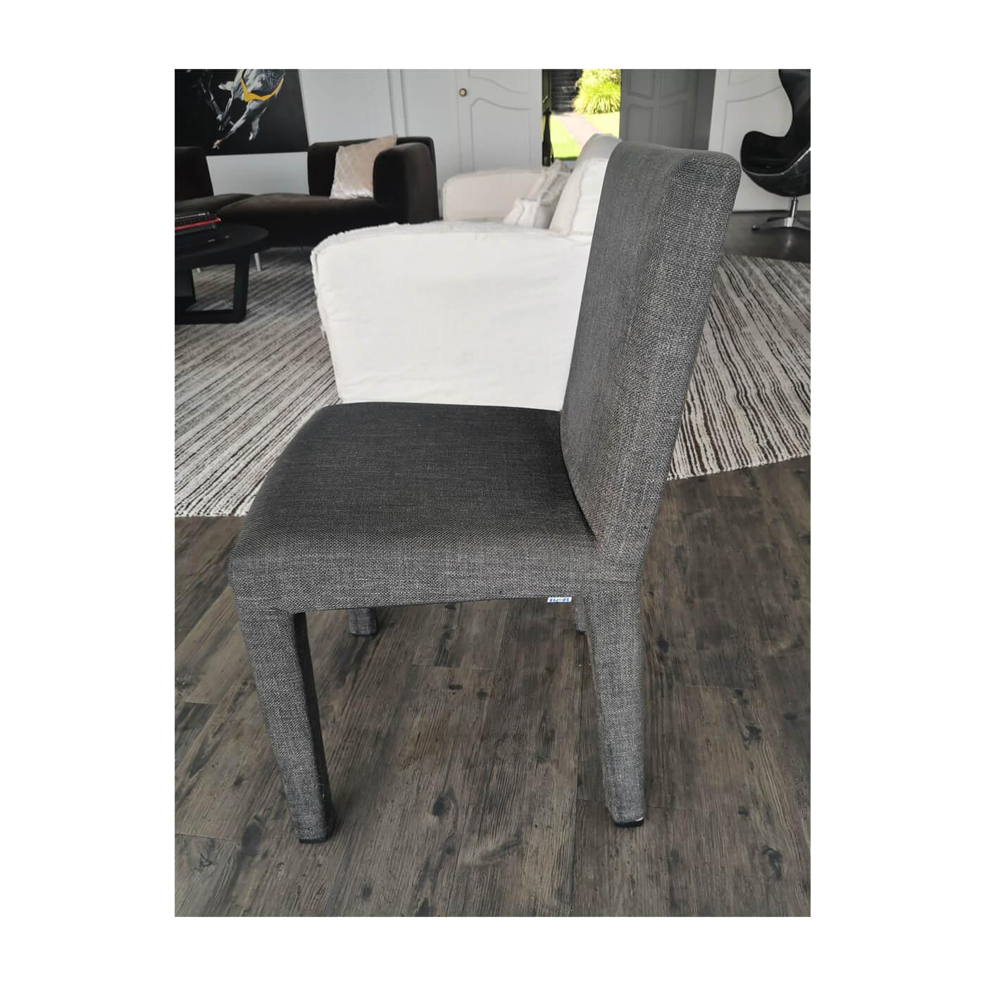 B&B Italia Panama Dining Chairs