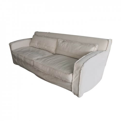 Coco Republic Sofa