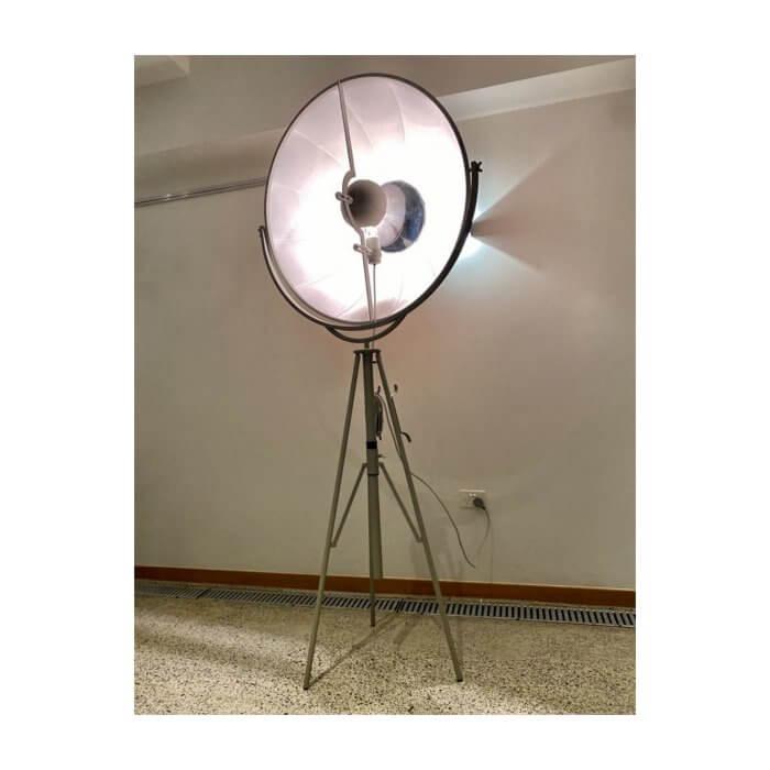 Fortuny Palluco Moda Floor Lamp
