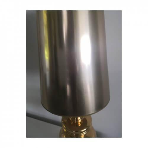 Metalarte Jaime Hayon Josephine lamp