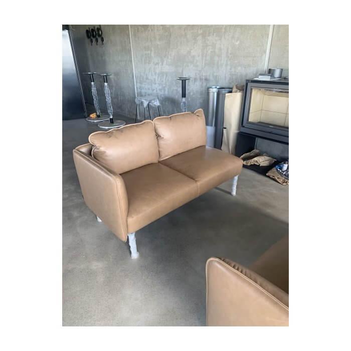 Ross Gardam via Stylecraft Adapt 4 seater sofa