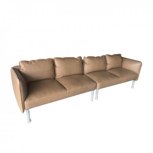 Ross Gardam via Stylecraft Adapt 4 seater sofa