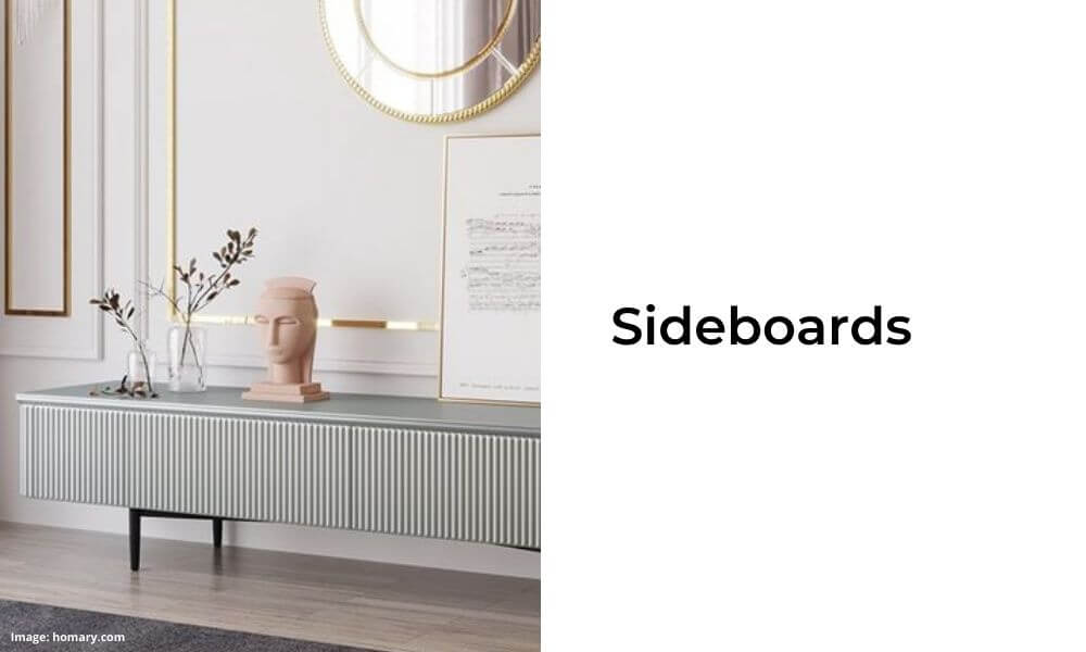 Two Design Lovers designer furniture Sideboards category